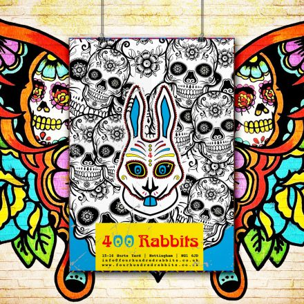 400-rabbits-menu-cover
